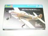 Bell P-39 Airacobra 1:72