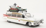 Cadillac Ecto 1A Ghostbusters 1:43