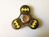 Hand Finger Spinner Batman
