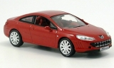 Peugeot 407 Coupe 1:43