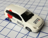 Model auta Ford Focus Mkl Turnier Group4 H0