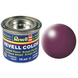 Revell synt. farba 331 Purple red  RAL3004