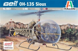 OH-13S Sioux