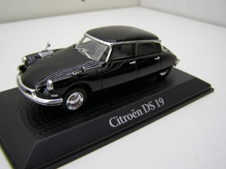 Presidents Cars - Citroen DS 19 - Presidents Cars