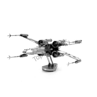 3d Puzzle - Star Wars X-Wing