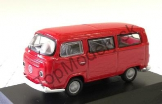 Model Auta Welly 1:87 Volkswagen Bus T2 1972