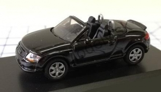 Model Auta Welly 1:87 Audi TT Roadster