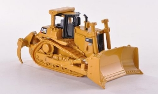Model buldozéru Caterpillar D9T 1:87