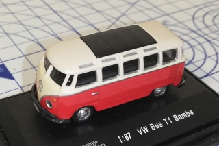 Welly VW Bus T1 Samba 1951 v23