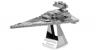 3d Puzzle - Star Wars Imperial Star Destroyer