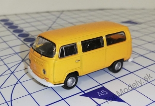 Welly Volwagen Bus T2 1972